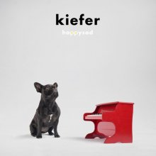 【6月下旬】KIEFER -  HAPPY SAD [LP]
