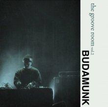 【6月中旬】Budamunk - Groove Room Vol.2 [MixCD]