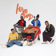 【7月下旬】The Internet - Hive Mind [2LP] -Black Vinyl -