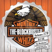 [2018年6月]【大人気新譜MIX!!!】Monthly whizz vol.179 / DJ UE(DJ ウエ)