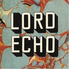 【7月上旬】LORD ECHO (ロード・エコー) /  HARMONIES [2LP]  (DJ FRIENDLY EDITION)