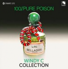 [7月上旬] 100% PURE POISON - WINDY C COLLECTION (7inch ×2)<img class='new_mark_img2' src='//img.shop-pro.jp/img/new/icons14.gif' style='border:none;display:inline;margin:0px;padding:0px;width:auto;' />