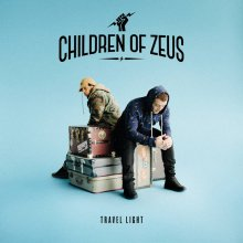 [7月下旬] Children Of Zeus - Travel Light  [2LP]