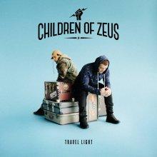 [7月下旬] Children Of Zeus - Travel Light  [2LP]