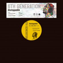 [7月下旬] 6TH GENERATION - Stay Up feat. IO & HUNGER/想 feat. BUZZ [12inch]<img class='new_mark_img2' src='//img.shop-pro.jp/img/new/icons14.gif' style='border:none;display:inline;margin:0px;padding:0px;width:auto;' />