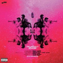 [8月上旬] R+R=NOW Collagically Speaking   [2LP]  <img class='new_mark_img2' src='//img.shop-pro.jp/img/new/icons14.gif' style='border:none;display:inline;margin:0px;padding:0px;width:auto;' />
