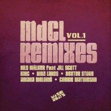[7月下旬] Mark de Clive Lowe - MdCL Remixes Vol. 1 [12inch]