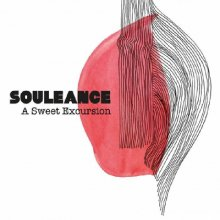 [8月上旬] Souleance  - A Sweet Excursion[12inch]