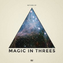 [8月上旬] Magic In Threes Return Of… [LP]<img class='new_mark_img2' src='//img.shop-pro.jp/img/new/icons14.gif' style='border:none;display:inline;margin:0px;padding:0px;width:auto;' />