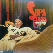 【USED】 Missy Elliott - Supa Dupa Fly   [2LP] [ Jacket: VG+ / Vinyl: VG+]<img class='new_mark_img2' src='//img.shop-pro.jp/img/new/icons14.gif' style='border:none;display:inline;margin:0px;padding:0px;width:auto;' />