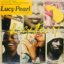 【USED】 Lucy Pearl ‎– Lucy Pearl  (S.T)   [2LP] [ Jacket: VG+ / Vinyl: VG+ ]