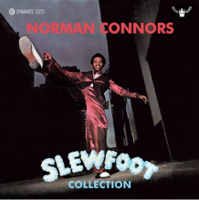 [9月上旬] NORMAN CONNORS - SLEWFOOT COLLECTION (7inch ×2)<img class='new_mark_img2' src='//img.shop-pro.jp/img/new/icons14.gif' style='border:none;display:inline;margin:0px;padding:0px;width:auto;' />