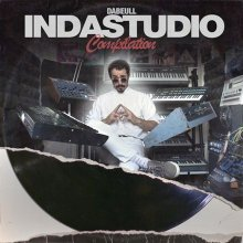 [8月下旬] DABEULL - INDASTUDIO COMPILATION [LP]
