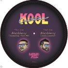 [8月中旬] KOOL CUSTOMER (B. BRAVO & ROJAI) - BLACKBERRY (SOMEBODY TOLD ME) [7inch]<img class='new_mark_img2' src='//img.shop-pro.jp/img/new/icons14.gif' style='border:none;display:inline;margin:0px;padding:0px;width:auto;' />
