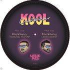 KOOL CUSTOMER (B. BRAVO & ROJAI) - BLACKBERRY (SOMEBODY TOLD ME) [7inch]
