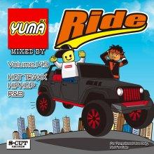[2018年7月]【HIPHOP&R&B新譜MIX】 Ride Vol.143 / DJ Yuma(DJ ユーマ)【MIXCD】