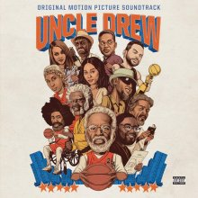 [9月上旬]  V.A. (UNCLKE DREW)  UNCLE DREW (ORIGINAL MOTION PICTURE SOUNDTRACK)  [2LP]