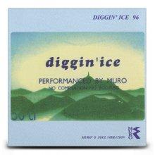 [限定再入荷][8月下旬]【スィート歌物MIX】DIGGIN' ICE 96 -Re-Recording Edition- 紙ジャケット 2CD/DJ MURO(DJ ムロ)