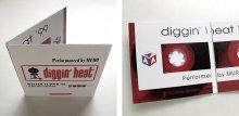 [DeadStock入荷][8月下旬] MURO / Diggin'Heat Winter Flavor'99-Remaster Edition-