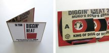 [DeadStock入荷][8月下旬] MURO / Diggin'Heat 2000-Remaster Edition-<img class='new_mark_img2' src='//img.shop-pro.jp/img/new/icons14.gif' style='border:none;display:inline;margin:0px;padding:0px;width:auto;' />