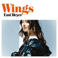 [10月上旬] EMI MEYER - Wings[7inch]<img class='new_mark_img2' src='//img.shop-pro.jp/img/new/icons14.gif' style='border:none;display:inline;margin:0px;padding:0px;width:auto;' />