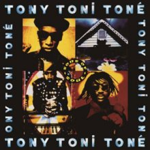 [11月3日発売] Tony Toni Tone - Tell Me Mama / c/wWherever You Go [7inch]