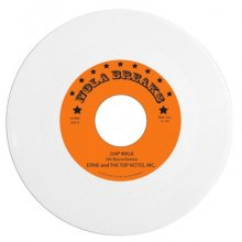 [10月上旬] Professor Shorthair/Mr Boom  - NOLA Breaks V.7 [7inch]