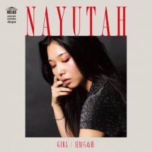 [11月3日発売] NAYUTAH  - GIRL(MURO EDIT) / 見知らぬ街(RYUHEI THE MAN EDIT) [7inch]<img class='new_mark_img2' src='//img.shop-pro.jp/img/new/icons14.gif' style='border:none;display:inline;margin:0px;padding:0px;width:auto;' />