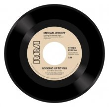 [10月上旬] MICHAEL WYCOFF - LOOKING UP TO YOU / TELL ME LOVE [7inch]<img class='new_mark_img2' src='//img.shop-pro.jp/img/new/icons14.gif' style='border:none;display:inline;margin:0px;padding:0px;width:auto;' />