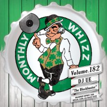 [2018年9月]【大人気新譜MIX!!!】Monthly whizz vol.182 / DJ UE(DJ ウエ)