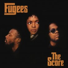 [11月上旬]  FUGEES -  The Score [color vinyl 2LP]