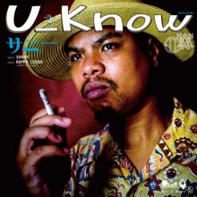 [10月上旬] U_Know (Olive Oil x Miles Word) - Sunny [7inch]