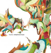 [11月上旬] Nujabes - Metaphorical Music  [2LP]