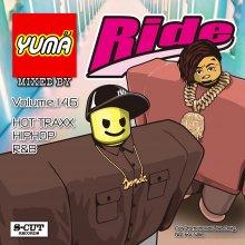 [2018年10月]【HIPHOP&R&B新譜MIX】 Ride Vol.146 / DJ Yuma(DJ ユーマ)【MIXCD】
