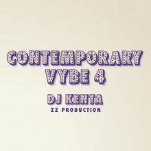 [11月中旬]【FutureSOUL・R&B Mix】Contemporary Vybe 4 / DJ KENTA(ZZ PRODUCTION)
