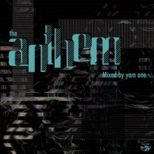 [11月上旬]  yam one - the anthem  [MIXCD]