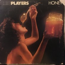 【USED】 Ohio Players ‎– Honey   [LP] [ Jacket: VG+ / Vinyl: EX- ]