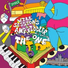 [12月上旬] Will Sessions & Amp Fiddler feat. Dames Brown -The One [2LP]<img class='new_mark_img2' src='//img.shop-pro.jp/img/new/icons14.gif' style='border:none;display:inline;margin:0px;padding:0px;width:auto;' />