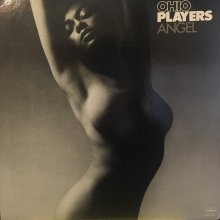 【USED】Ohio Players ‎– Angel   [LP] [ Vinyl: VG+ / Jacket: VG+ ]
