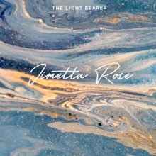 [12月下旬] JIMETTA ROSE -  THE LIGHT BEARER  [LP]
