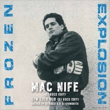 [12月中旬] Frozen Explosion - Mac Nife (DJ KOCO EDIT) / Cold Dub (DJ KOCO EDIT) [7inch]<img class='new_mark_img2' src='//img.shop-pro.jp/img/new/icons14.gif' style='border:none;display:inline;margin:0px;padding:0px;width:auto;' />