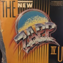 【USED】Zapp ‎– The New Zapp IV U  [LP] [ Vinyl: EX- / Jacket : VG- ]