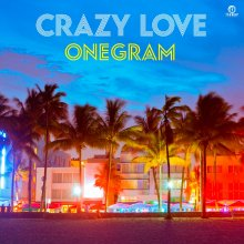 [12月上旬] ONEGRAM - Crazy Love [7inch]