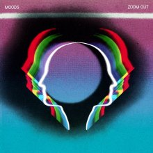 [12月上旬] Moods - Zoom Out (2LP)