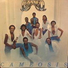 【USED】Cameo - Cameosis   [LP] [ Vinyl: VG+ / Jacket : VG+]