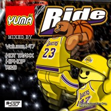 [2018年11月]【HIPHOP&R&B新譜MIX】 Ride Vol.147 / DJ Yuma(DJ ユーマ)【MIXCD】<img class='new_mark_img2' src='//img.shop-pro.jp/img/new/icons14.gif' style='border:none;display:inline;margin:0px;padding:0px;width:auto;' />