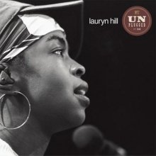 [12月下旬] LAURYN HILL - MTV UNPLUGGED No. 2.0 [2LP]