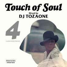 [12月下旬]Touch of Soul vol.4 / DJ TOZAONE (トザワン) <img class='new_mark_img2' src='//img.shop-pro.jp/img/new/icons14.gif' style='border:none;display:inline;margin:0px;padding:0px;width:auto;' />