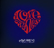 [12月下旬]【R&B SLOW JAM MIX】DJ SHU-G - Love Jones [MIXCD]