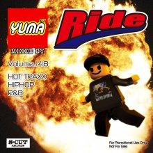 [2018年12月]【HIPHOP&R&B新譜MIX】 Ride Vol.148 / DJ Yuma(DJ ユーマ)【MIXCD】